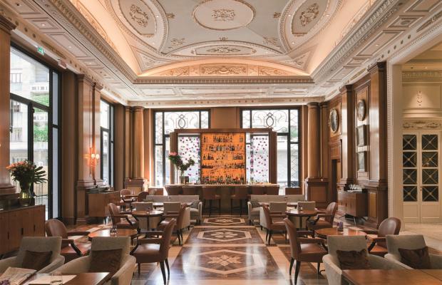 фото отеля Palazzo Parigi Hotel & Grand SPA изображение №37