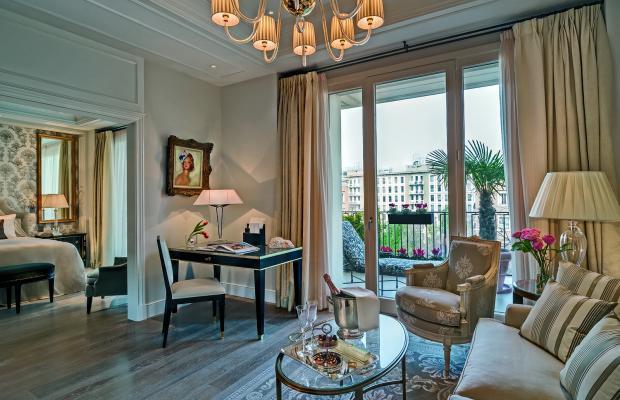 фото Palazzo Parigi Hotel & Grand SPA изображение №30