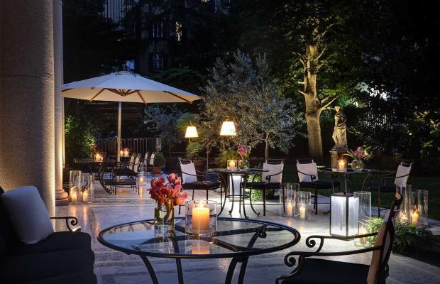 фотографии отеля Palazzo Parigi Hotel & Grand SPA изображение №11