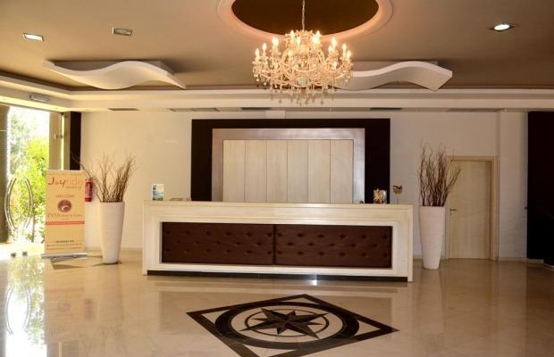фото отеля Evia Hotel & Suites изображение №21