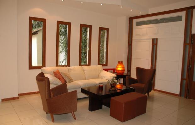 фотографии отеля Hotel Veria изображение №11