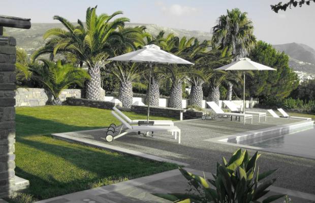 фотографии Roses Beach Hotel изображение №44