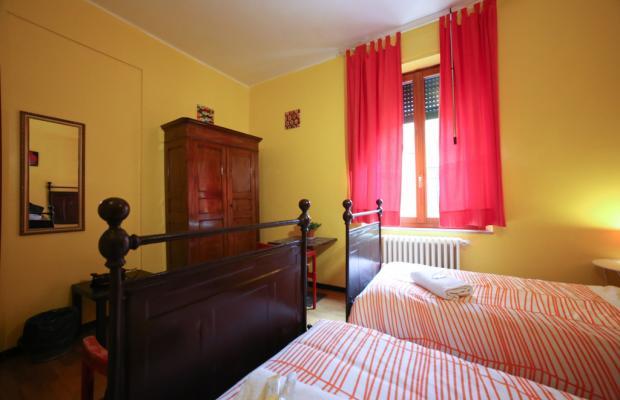 фотографии отеля B&B Juliette House изображение №15