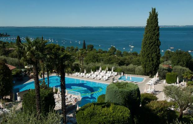 фото отеля Appartamenti Arca & Ca' Mure изображение №1