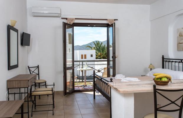 фото Joanna Apartments Hotel изображение №30