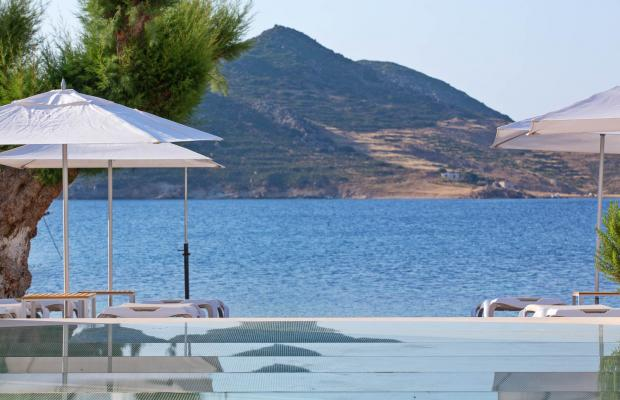 фото Patmos Aktis Suites and Spa Hotel изображение №146
