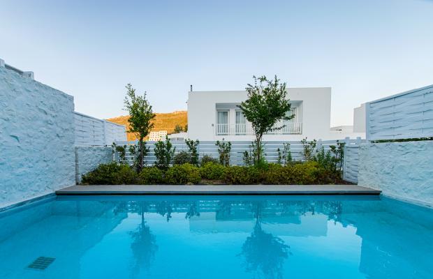 фото Patmos Aktis Suites and Spa Hotel изображение №118