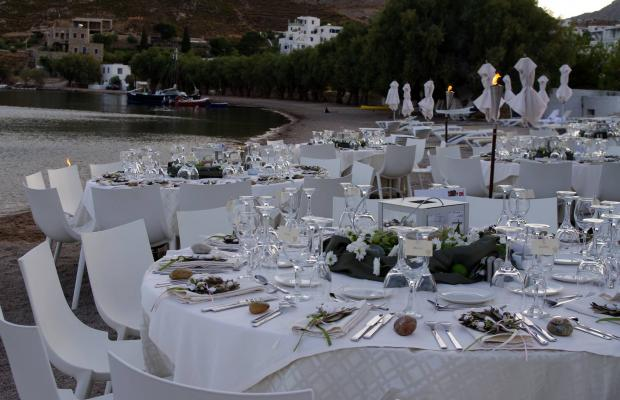 фото отеля Patmos Aktis Suites and Spa Hotel изображение №73