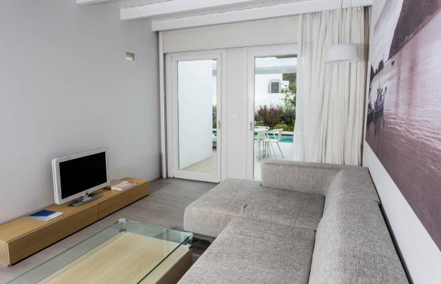 фото отеля Patmos Aktis Suites and Spa Hotel изображение №57