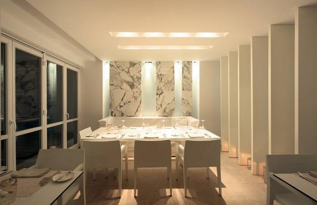 фотографии Patmos Aktis Suites and Spa Hotel изображение №56