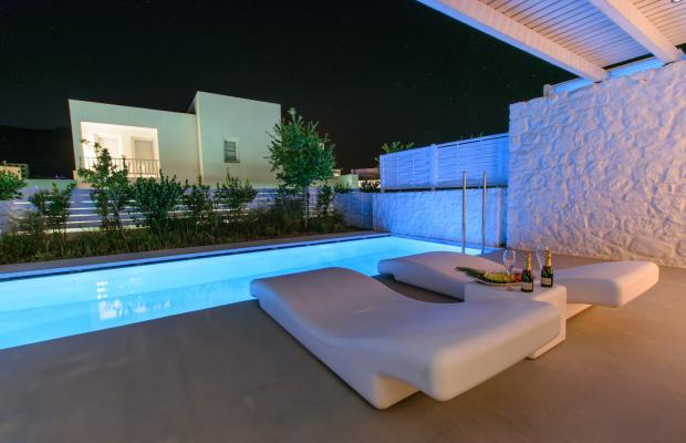 фотографии Patmos Aktis Suites and Spa Hotel изображение №28
