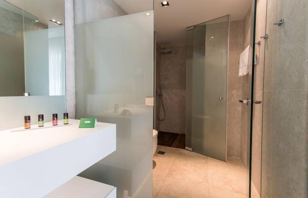 фотографии Patmos Aktis Suites and Spa Hotel изображение №24