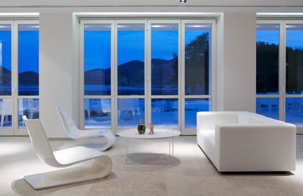 фотографии Patmos Aktis Suites and Spa Hotel изображение №20