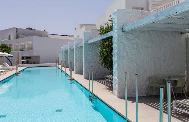 фотографии Patmos Aktis Suites and Spa Hotel изображение №16