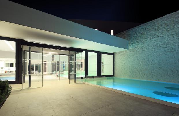 фотографии Patmos Aktis Suites and Spa Hotel изображение №4