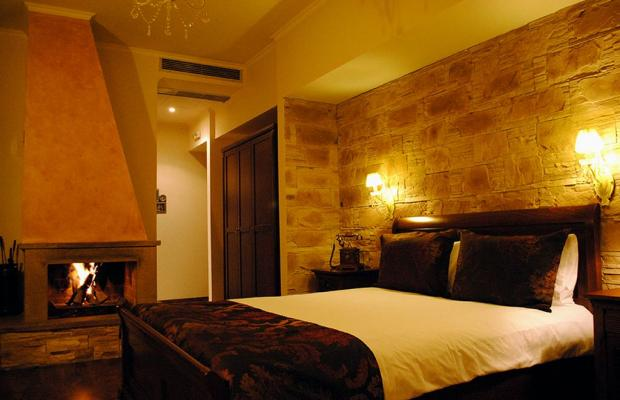 фото отеля Alseides Boutique Hotel изображение №33
