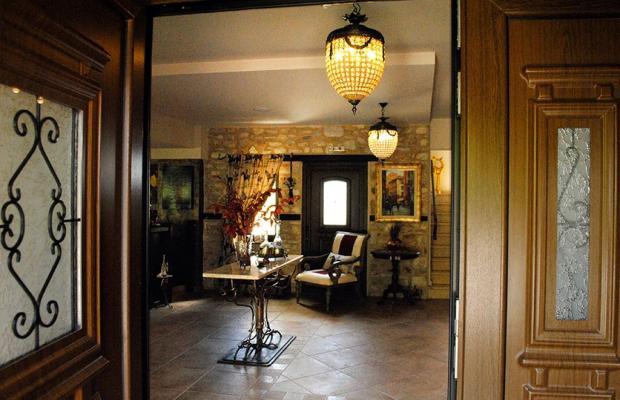 фотографии отеля Alseides Boutique Hotel изображение №3