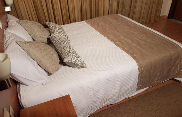 фотографии отеля Glaros Hotel изображение №19