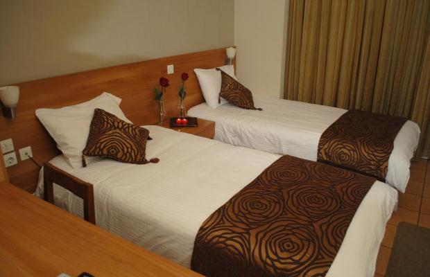 фотографии Glaros Hotel изображение №8