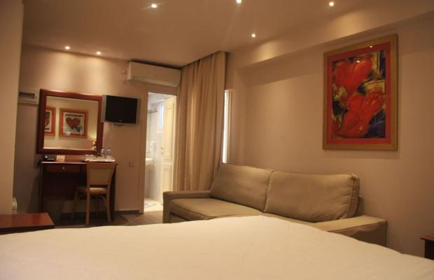 фото отеля Piraeus Dream City Hotel изображение №25