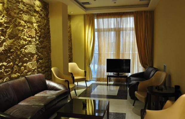 фотографии отеля Eva Hotel изображение №43