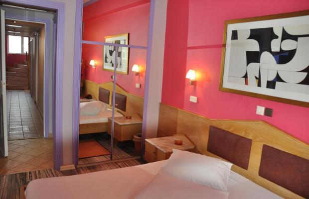 фотографии отеля Eva Hotel изображение №39