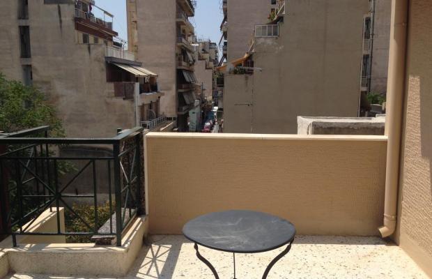 фото отеля Eva Hotel изображение №17