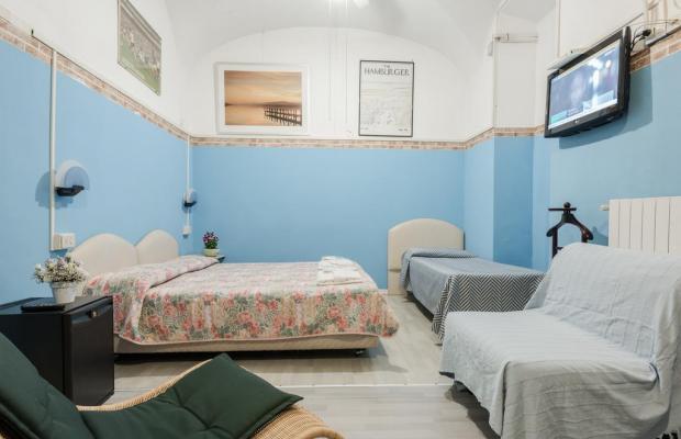 фото A Roma San Pietro BB изображение №10