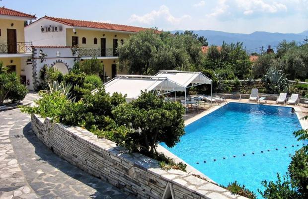 фото отеля Mytilana Village изображение №1