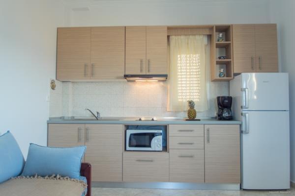 фотографии отеля Kalimera Karpathos изображение №3