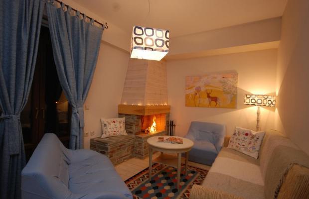фотографии Vaela Pallas Cultural Resort & Spa изображение №16