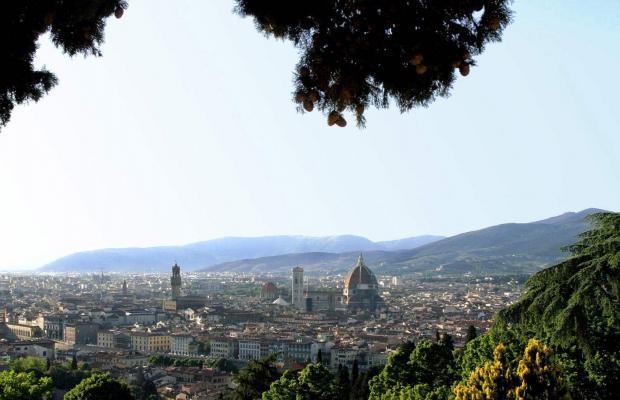 фотографии отеля The Westin Excelsior Florence изображение №31