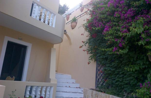 фотографии отеля Kyra Panagia Hotel изображение №11