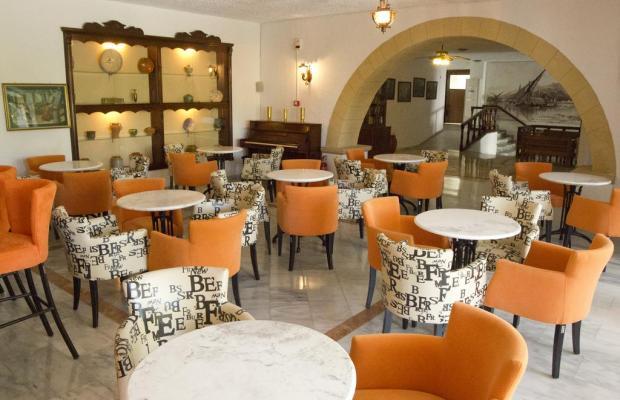 фотографии отеля Skala Hotel изображение №11