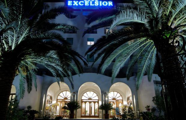 фотографии Grand Hotel Excelsior изображение №44