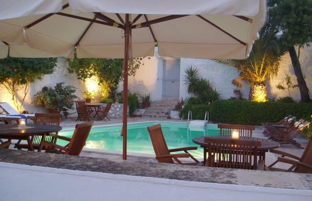 фото отеля Economou Mansion изображение №21