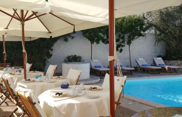фото отеля Economou Mansion изображение №5