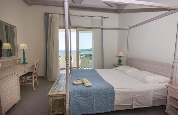 фотографии отеля Thalassa Luxury Suites изображение №11