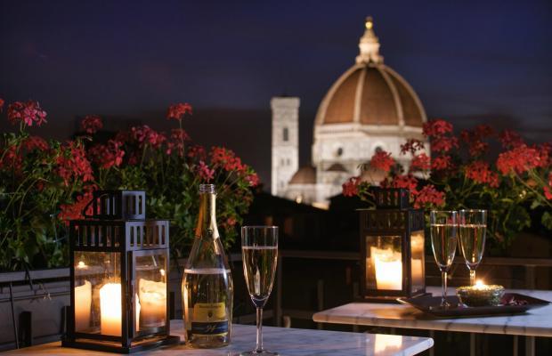 фотографии отеля Cardinal of Florence изображение №11