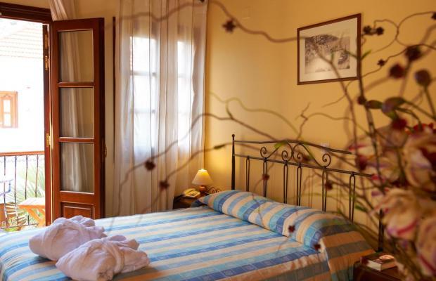 фотографии отеля Iapetos Village изображение №31