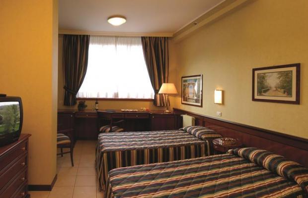 фотографии отеля Ripamonti Residence & Hotel Milano (ex.Atahotel Ripamonti)  изображение №11