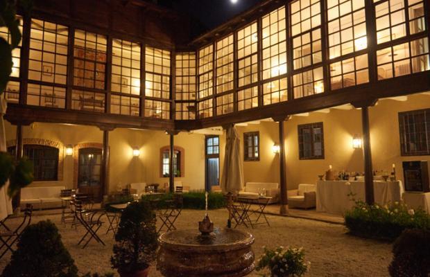 фотографии отеля Casa de Tepa изображение №3