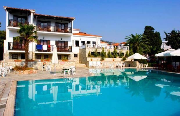 фото отеля Dionyssos изображение №1