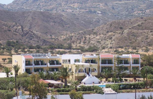 фото Alex Hotel изображение №2