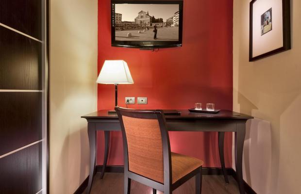фотографии отеля The Style Florence изображение №11