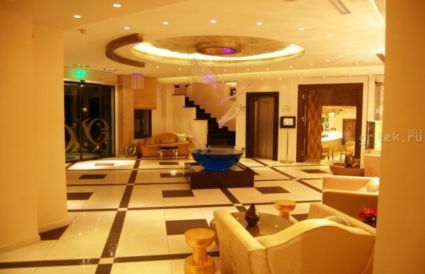 фотографии отеля Sivota Diamond Spa Resort изображение №11