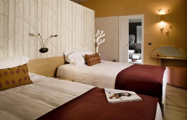фотографии Alloro Suite Hotel изображение №8