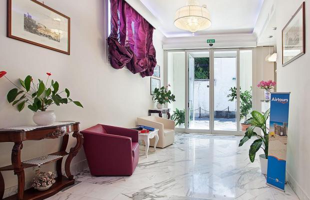 фото Hotel Club Sorrento изображение №2