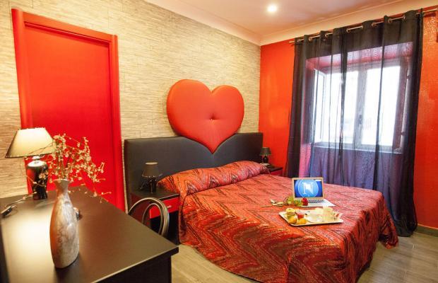 фотографии отеля Hotel Bella Napoli (ex. De la Ville; Delle Nazioni) изображение №35