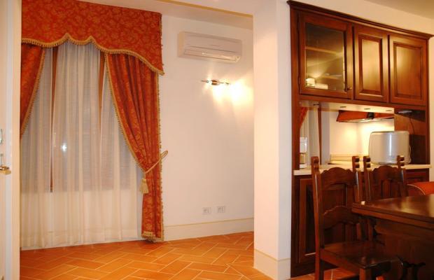 фото отеля First of Florence изображение №25